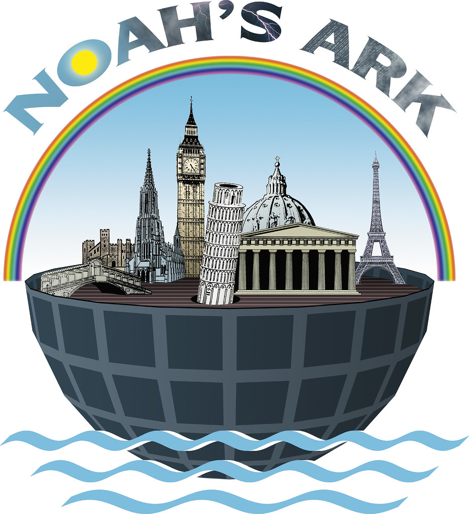 The Noah's Ark Project in Bologna - European Heritage Awards