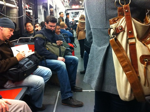 Stuck on Muni | by davitydave
