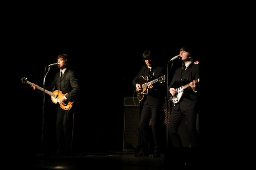Friesoythe, Forum Am Hansaplatz | by The Cavern Beatles' Photo Blog