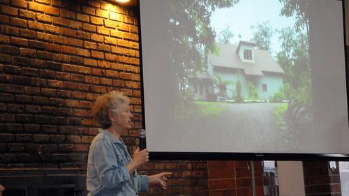 Solar owner Karen Wilson shares her project - Solar Works in Central Minnesota! | by CERTs