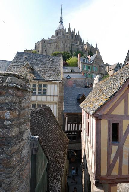 Mont St Michel_028