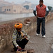 I'11: 02. Jaipur: Amber Fort and Water Castle