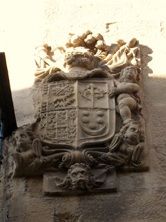 Labastida (Álava). Escudo