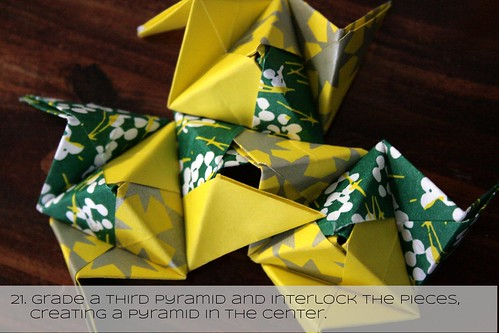 OrigamiTutorial21-AFineTangle | by afinetangle