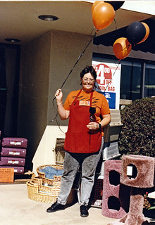 Petco Poway: Our First Halloween