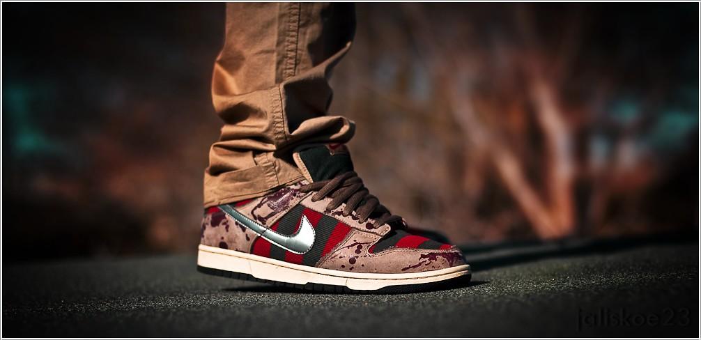 e59f6b8b27f5 ... Nike Dunk Low SB