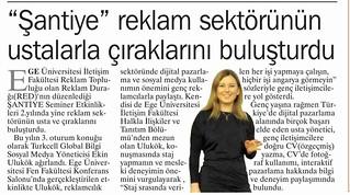 Dijital Pazarlama Yonetimi / 3.2012   by Ekin Acar Ulukok