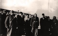 خلال الحرب - فلسطين - 1948