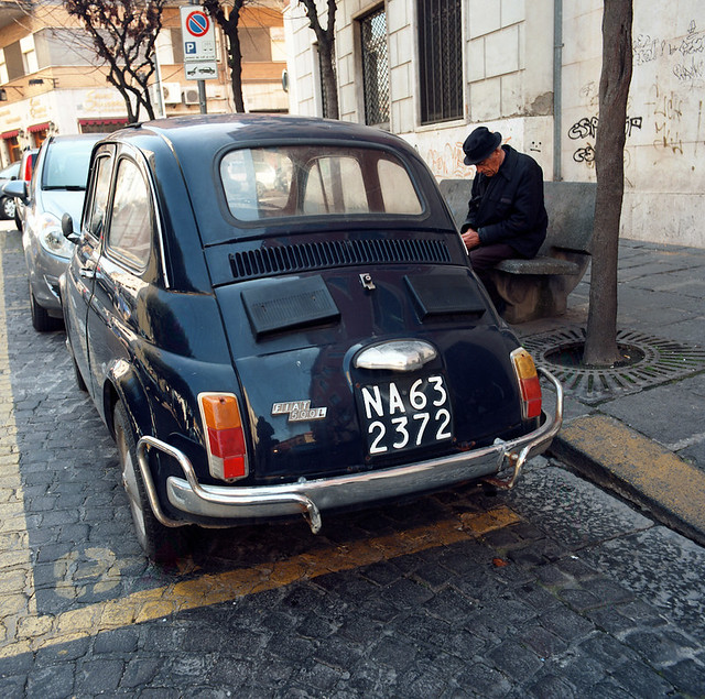 (Fiat 500)