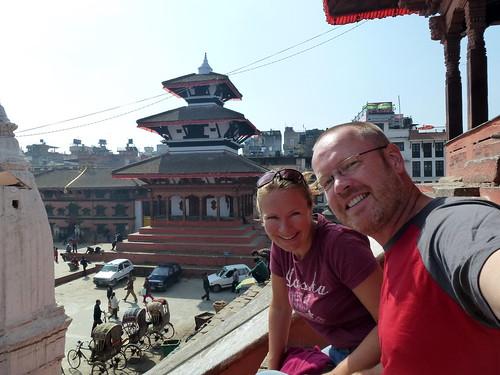 Kathmandu Durbar Square - 2