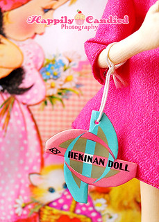 Lollynd's Hekinan Doll Tag
