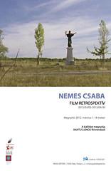 2012. március 1. 15:07 - Nemes Csaba: Filmretrospektív