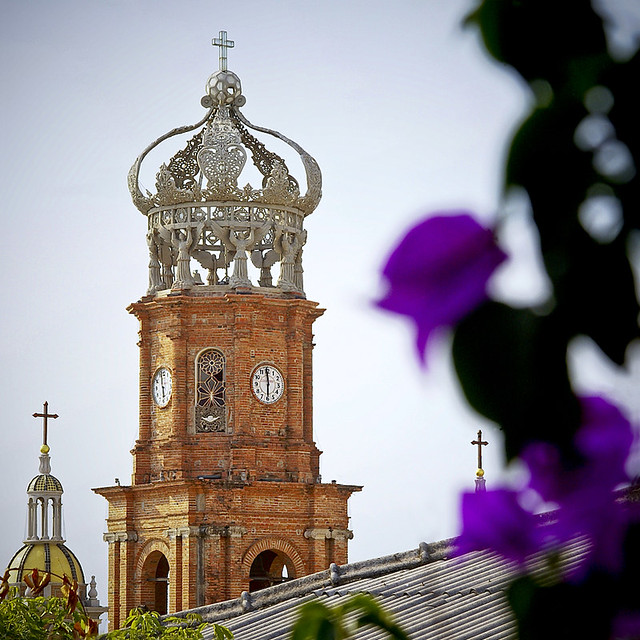 Puerto Vallarta's endearing Landmark