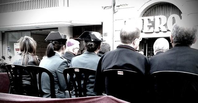 Processó Setmana Santa a Lleida 2012
