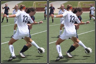 Seven Lakes Spartans vs. Clear Lake Falcons, 5A Region 3 Final, Abshier Stadium, Deer Park, Texas 2012.04.14 | by fossilmike