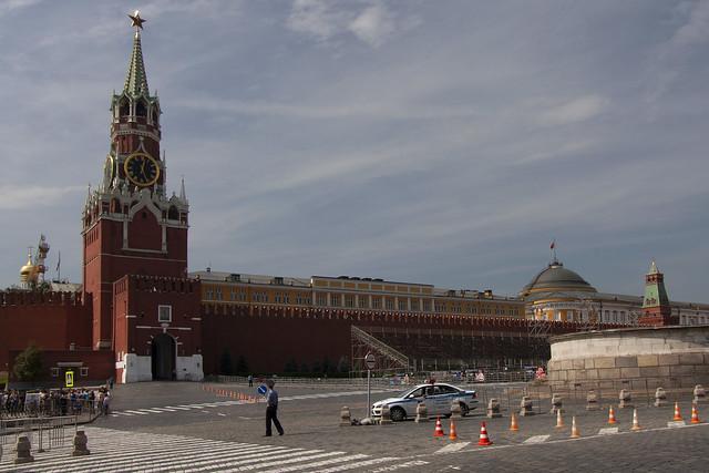 Moscow_Kremlin 1.4, Russia