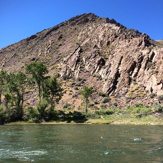 Salmon River, Idaho   by red alder ranch