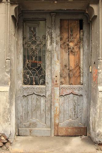Krakow Doorway | by Cosimo Roams
