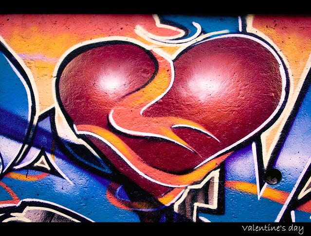★ Valentine's Day  ~ Karim SAARI ©
