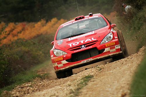 Rallye Terre de Vaucluse 2011 | by Pierre Tognet