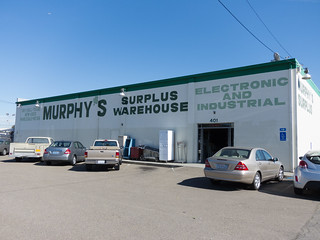 Murphy's Surplus Warehouse