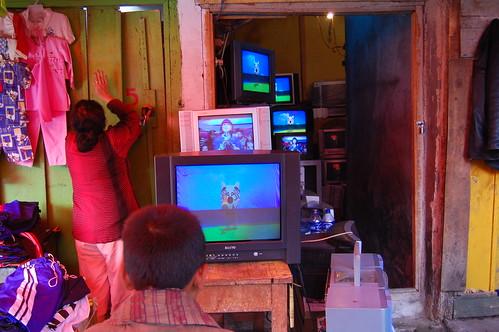TV Show   by Ikhlasul Amal