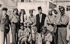 حرب فلسطين - فلسطين - 1948