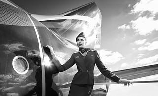 Aeroflot Calendar 2012 | by Barbies Land