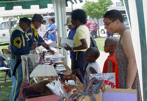 Juneteenth, Freedom Park, Lexington Park