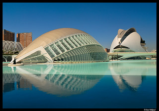 Reflecting Valencia | by Dan Wiklund