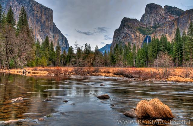 Yosemite February 2012 #4