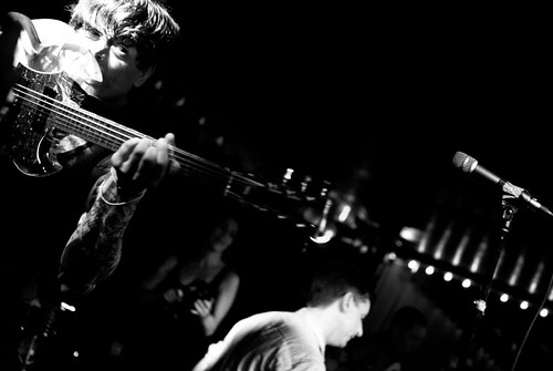sxsw 2012 day 1: thee oh sees | by SCIENCE_JERK