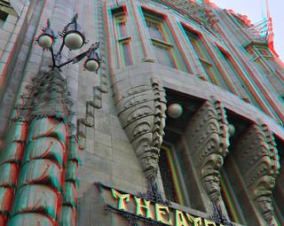 Tuschinski Amsterdam 3D