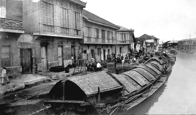 Manila, Philippines, early 20th Century