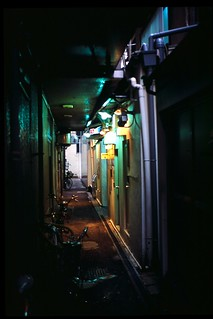 Alley | by hiro_take