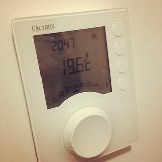Mon chauffage est toutes taxes comprises ! | by bibichat