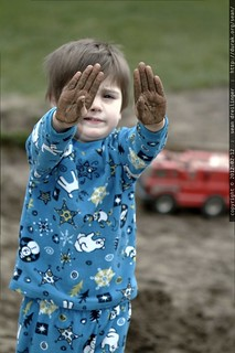 """my hands got a little bit dirty in the sandbox"" - _MG_8674 