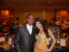 Chris Massey + Mayra Veronica - Fight Night