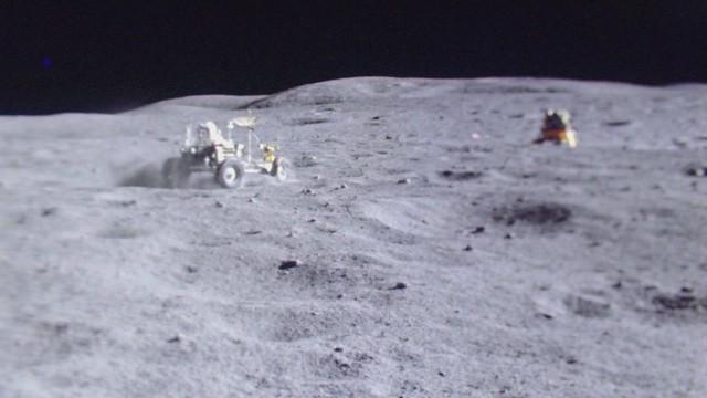 Moonrise (Trailer)