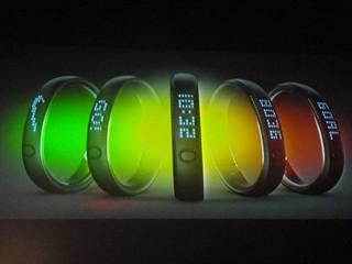 Nike+ Fuelband LA Launch Event | by Doug Kline