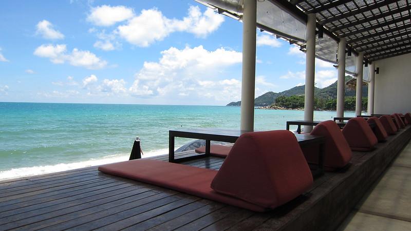 Koh Samui Baan Talay Resort サムイ島バーンタレーリゾート (6)