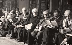 توزيع الشهادات و وضع حجر الأساس - لاهور - 1957