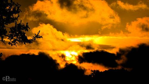 sunrise smallaperture lightroom4