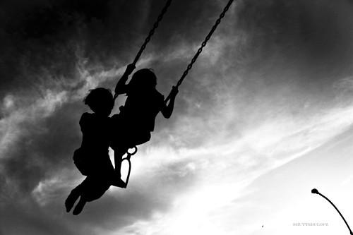 Swing | by Shutterclopz