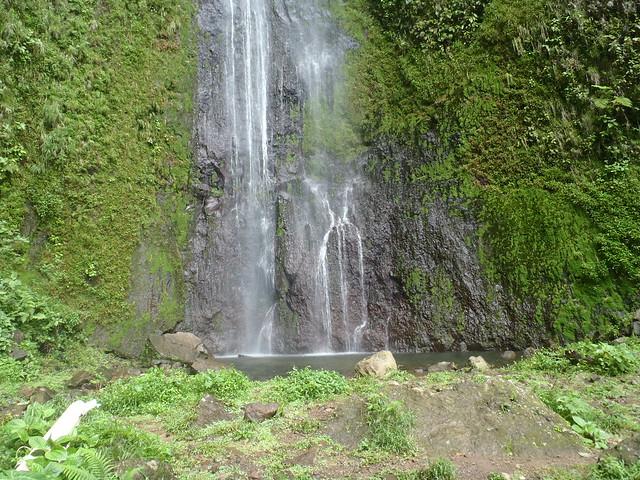 Cascada San Ramon