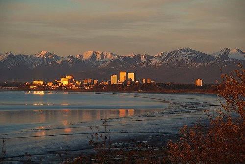 sunset alaska outstandingromanianphotographers
