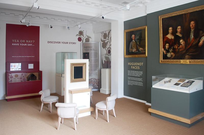Huguenot Museum Rochester