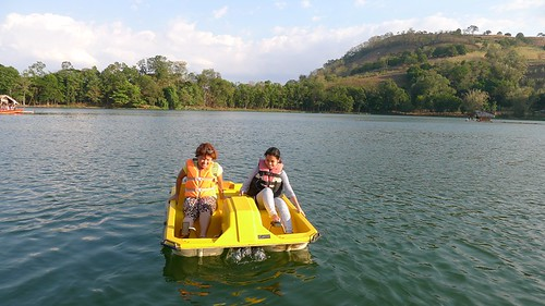 Beautiful Mindanao | Lake Apo, Bukidnon | by lovettejam