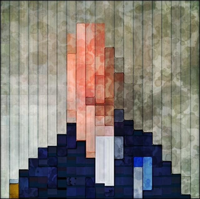 Abstract self