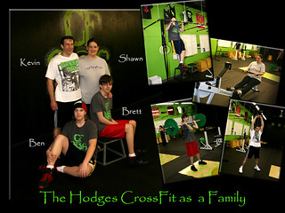 hodges | by CrossFit 906